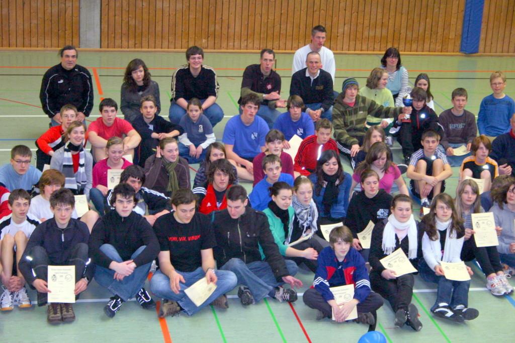 Erfolg für Saarburger Ruderclub